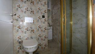 Duplex de 4 Chambres Lumineux et Aéré à Antalya, Photo Interieur-11