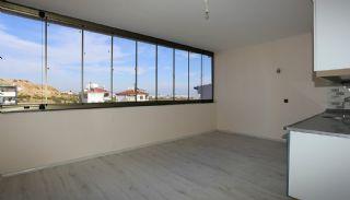 Duplex de 4 Chambres Lumineux et Aéré à Antalya, Photo Interieur-13