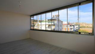 Duplex de 4 Chambres Lumineux et Aéré à Antalya, Photo Interieur-17