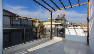 Duplex de 4 Chambres Lumineux et Aéré à Antalya, Photo Interieur-21