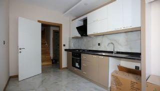 Duplex de 4 Chambres Lumineux et Aéré à Antalya, Photo Interieur-4