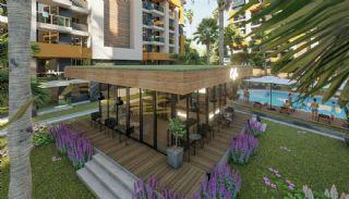 Prisvärda lägenheter nära Antalyas flygplats i Kepez, Antalya / Kepez - video