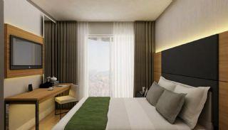 Prisvärda lägenheter nära Antalyas flygplats i Kepez, Interiör bilder-10