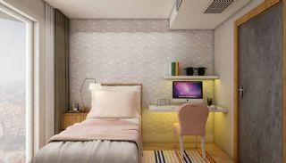 Prisvärda lägenheter nära Antalyas flygplats i Kepez, Interiör bilder-11