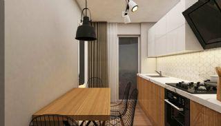 Prisvärda lägenheter nära Antalyas flygplats i Kepez, Interiör bilder-7