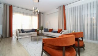 New Apartments in Smart City Complex with Tramline in Antalya, Antalya / Kepez