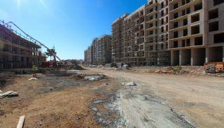 Appartements d'Investissement Près du Tramway Kepez Antalya,  Photos de Construction-3