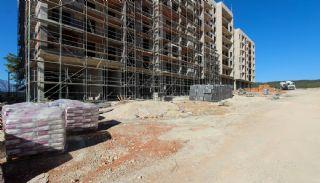 Appartements d'Investissement Près du Tramway Kepez Antalya,  Photos de Construction-4