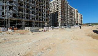 Appartements d'Investissement Près du Tramway Kepez Antalya,  Photos de Construction-7
