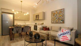 Appartements d'Investissement Près du Tramway Kepez Antalya, Antalya / Kepez