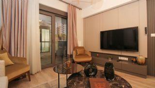 Appartements d'Investissement Près du Tramway Kepez Antalya, Photo Interieur-2