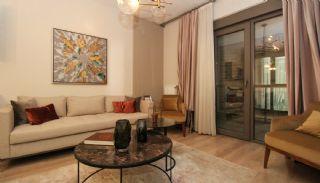 Appartements d'Investissement Près du Tramway Kepez Antalya, Photo Interieur-3