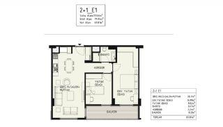 Appartements d'Investissement Près du Tramway Kepez Antalya, Projet Immobiliers-12