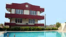 Duplex bon marché à vendre, Antalya / Lara