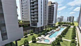 Luxury Apartments in Antalya, Kepez with Panoramic View, Antalya / Kepez - video
