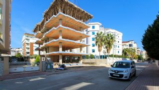 Whole Building for Sale with Corporate Tenant in Antalya, Construction Photos-2