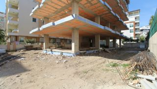 Whole Building for Sale with Corporate Tenant in Antalya, Construction Photos-3