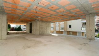 Whole Building for Sale with Corporate Tenant in Antalya, Construction Photos-8