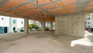Whole Building for Sale with Corporate Tenant in Antalya, Construction Photos-9