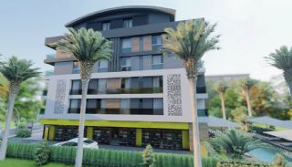 Whole Building for Sale with Corporate Tenant in Antalya, Antalya / Konyaalti - video