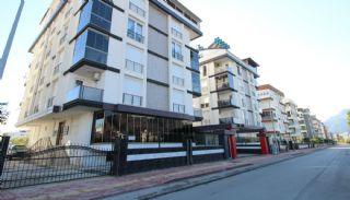 Roomy Duplex Apartment for Sale in Konyaaltı Antalya, Antalya / Konyaalti