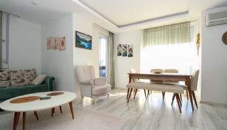 Roomy Duplex Apartment for Sale in Konyaaltı Antalya, Interior Photos-2