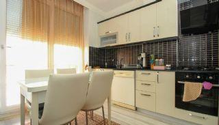 Roomy Duplex Apartment for Sale in Konyaaltı Antalya, Interior Photos-4