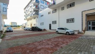Kepez'de Ayrı Mutfaklı Geniş ve Ferah Daireler, Antalya / Kepez - video