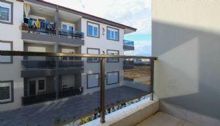 Kepez'de Ayrı Mutfaklı Geniş ve Ferah Daireler, İç Fotoğraflar-16