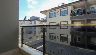 Kepez'de Ayrı Mutfaklı Geniş ve Ferah Daireler, İç Fotoğraflar-17