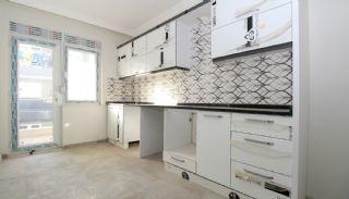 Kepez'de Ayrı Mutfaklı Geniş ve Ferah Daireler, İç Fotoğraflar-6