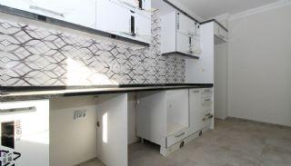 Kepez'de Ayrı Mutfaklı Geniş ve Ferah Daireler, İç Fotoğraflar-7