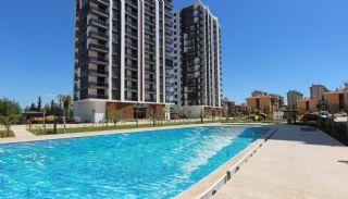 Appartement met boszicht en rijke complexe kenmerken in Antalya, Antalya / Dosemealti