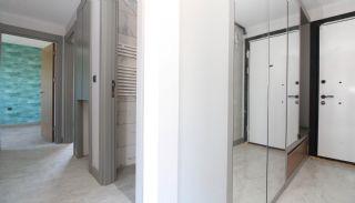 Appartement met boszicht en rijke complexe kenmerken in Antalya, Interieur Foto-14
