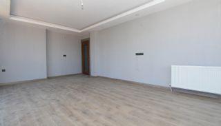 Appartement met boszicht en rijke complexe kenmerken in Antalya, Interieur Foto-3