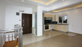 Centrally Located Flat Close to Social Amenities in Antalya, Interior Photos-6