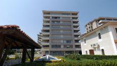 Bileydi Residence, Konyaaltı / Antalya - video