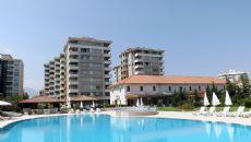 Bileydi Residence, Konyaaltı / Antalya