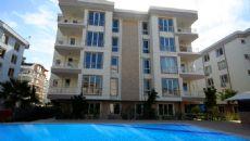 Aslan Residence, Konyaalti / Antalya
