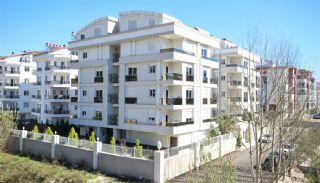 Konyaaltı Tower Apartmanı, Antalya / Konyaaltı
