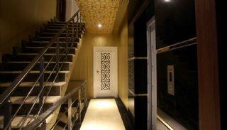Konyaaltı Tower Apartmanı, İç Fotoğraflar-2
