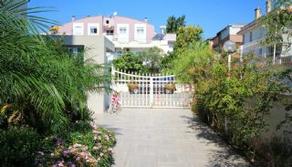 Modern Park Lägenheter, Antalya / Lara - video