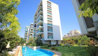 Modern Park Lägenheter, Antalya / Lara