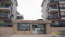 مجتمع مسکونی داملا, آنتالیا / کنییالتی - video
