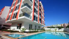 Appartement Coral à Prix Abordables à Konyaalti, Antalya, Antalya / Konyaalti