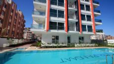 Corall Apartments, Antalya / Konyaalti - video