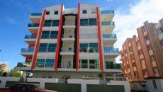Appartement Coral à Prix Abordables à Konyaalti, Antalya, Antalya / Konyaalti - video
