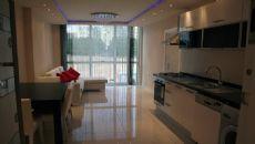 Appartement Coral à Prix Abordables à Konyaalti, Antalya, Photo Interieur-1