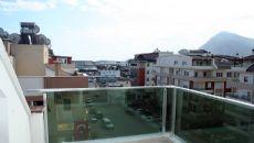 Appartement Coral à Prix Abordables à Konyaalti, Antalya, Photo Interieur-2
