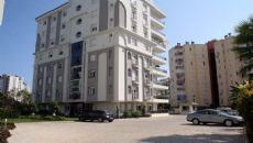 Mercan Homes, Antalya / Lara - video